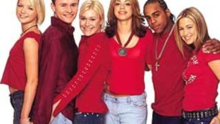 Watch S Club 7 Secret Love video