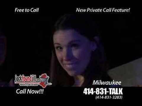 Milwaukee chatline