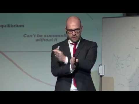 Industry 4.0 Masterclass With The Originator Henrik Von Scheel