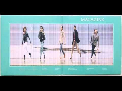 Клип Magazine - Talk to the Body
