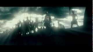 Ролик о создании фильма «300 спартанцев: Расцвет империи»