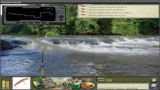 Russian Fishing. Base Amazon. Русская Рыбалка. Амазонка.