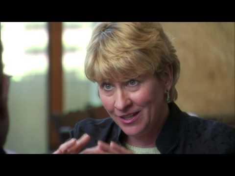 Marilyn Schlitz - Does Transpersonal Psychology Revamp Reality?