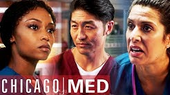 Unfair Treatment? | Chicago Med