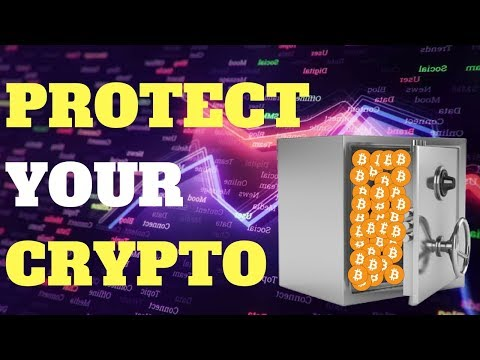 Protect Your Crypto When Day Trading Or Holding On Binance