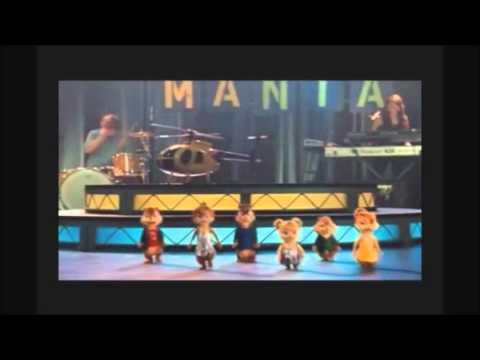 Alvin Superstar-Bara Bara Bere Bere