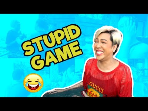 Stupid Game with Team Vice!