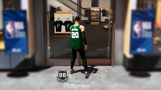 Why NBA 2K18 MY CAREER Will Change Sports Video Games FOREVER!