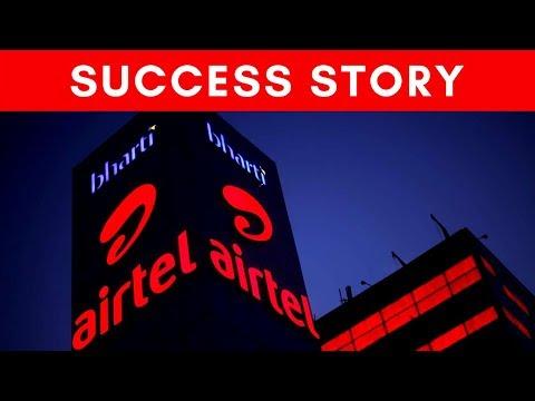 Airtel Success Story   India's Fastest 4G Network   Aitel VS Jio VS Vodafone