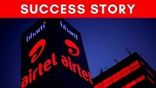 Airtel Success Story | India's Fastest 4G Network | Aitel VS Jio VS Vodafone