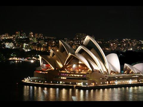 Sydney Opera House, Australia - Best Travel Destination