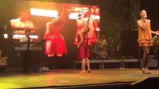 Makabunda & Ifi Ude - Zapomnisz o mnie (Festiwal Rero Częstochowa 2015)