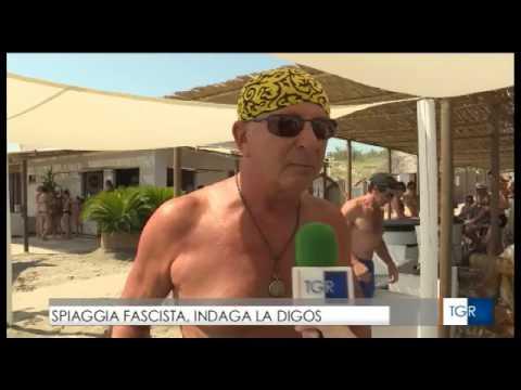 Lido fascista, Punta Canna, Chioggia
