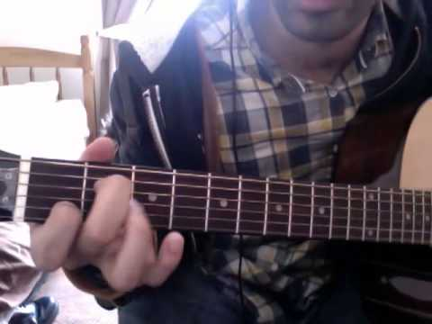 Video Games Guitar Chords - YouTube