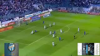 Resumen: Atlético Tucumán vs Tigres