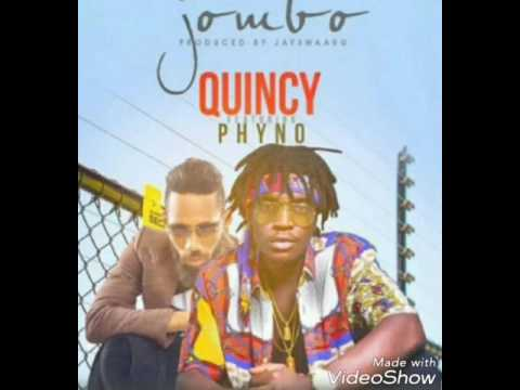 Quincy ft phyno Jombo