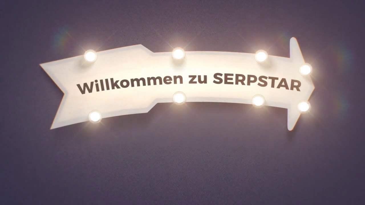 SERPSTAR  Social Media Marketing Bayreuth