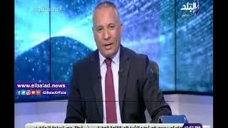 أحمد موسى: فوز الأهلي كارت أحمر لكل اللي نازل يلعب في الدوري.. فيديو