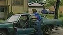 "Victory Auto Wreckers - ""Car Door Mishap"" (Commercial, 1992)"