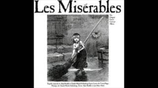 les misérables original french concept album