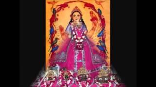 Tulasi Aarti by Jai Sachinandan Prabhu