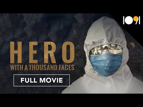 Hero with a Thousand Faces (FULL DOCUMENTARY)