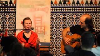 video I Fiesta Flamenca 2014