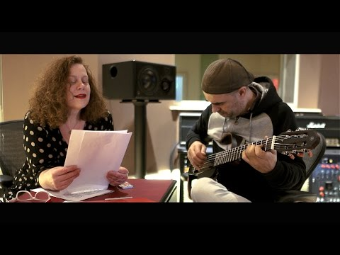 Compared to What - Sarah Jane Morris & Antonio Forcione