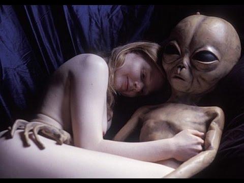 sexual encounters extraterrestrials provocative examination
