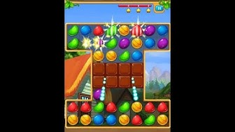 Candy Frenzy Full Free Android Game DOWNLOAD
