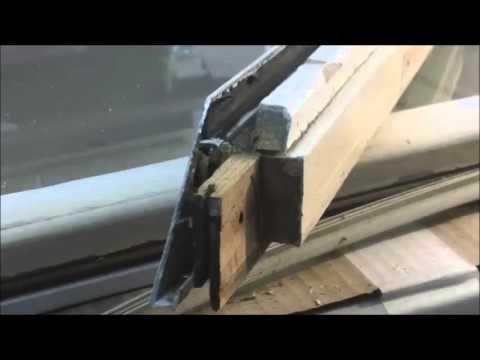 pella casement window repair patio doors part 11 biltbest oldach pella metal clad door window casement sash frame diy repairs