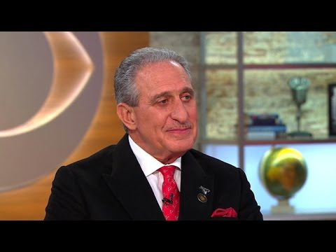 Atlanta Falcons owner on team's journey to Super Bowl