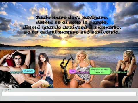 Un'Amicizia O Un'Amore In Chat? Installa Il Programma Ed Entra Subito!!