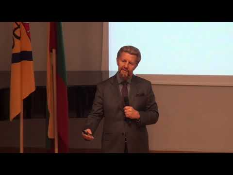 Fourth International Lifestyle Medicine Conference in Lithuania part2