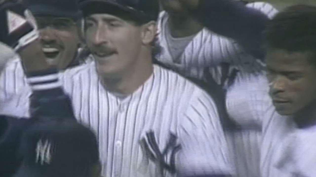 Download MIN@NYY: Mike Pagliarulo hits a walk-off grand slam