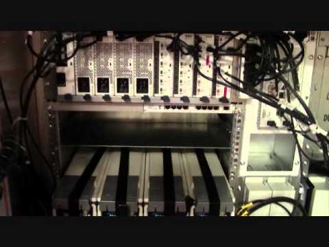 RBS 3106 UMTS Cabinet Power Upgrade Instruction Video