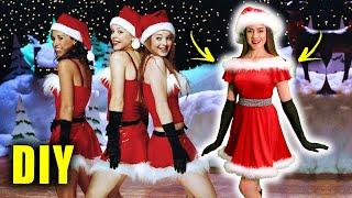 Mean Girls Costume Diy Rsoftapps