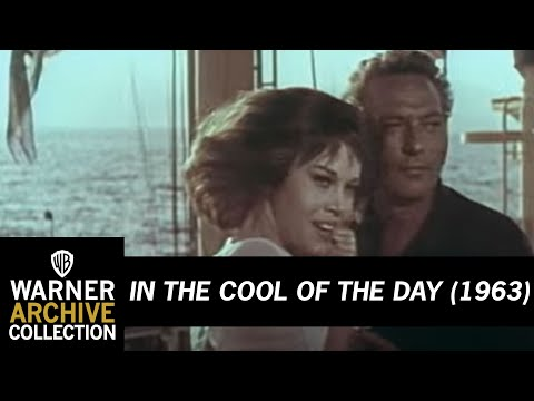 In the Cool of the Day (Original Theatrical Trailer)