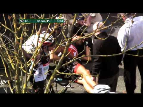 inCycle video: Fabian Cancellara talks about the 2014 Spring Classics