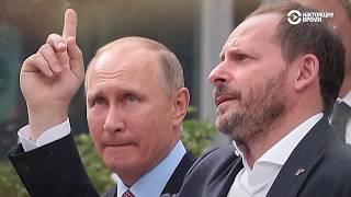 Новые русские мальтийцы и право мужчин на флирт | ИТОГИ ДНЯ | 10.01.18(, 2018-01-10T19:49:22.000Z)