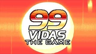 99Vidas - The Game: New Warrior Revealed (2016)