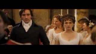 Pride and Prejudice - I Loved Her First