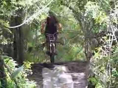 Fort Pierce, Florida Bike Trail