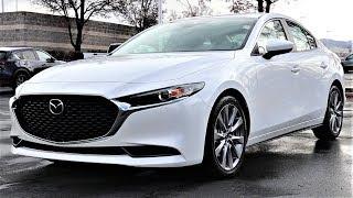 2020 Mazda 3 All Wheel Drive Sedan: Has Mazda Finally Beat Subaru And Honda???