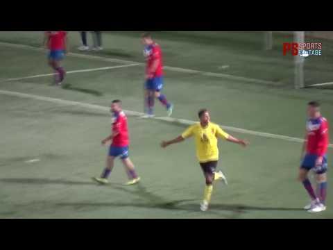 Qormi Vs Marsa 2-1 Malta First Division highlights 14/01/2018