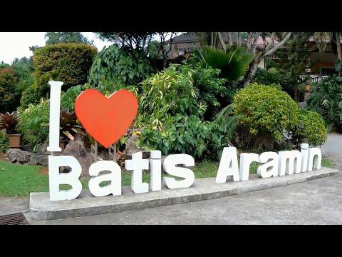 Batis Aramin Resort and Hotel in Lucban Quezon
