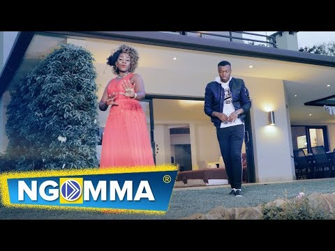 Ringtone x Gloria Muliro - Wacha Iwe (Official Video)(Sms SKIZA 7398481 to 811)