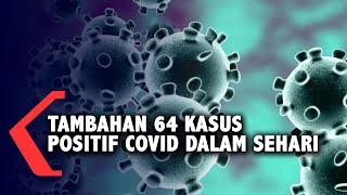 Terbanyak, Dalam Sehari di Kota Malang Bertambah 64 Kasus Positif Covid