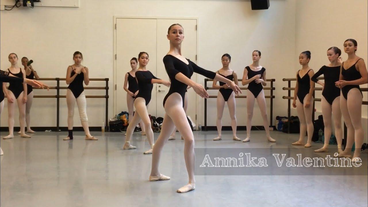 City Ballet School Summer Intensive