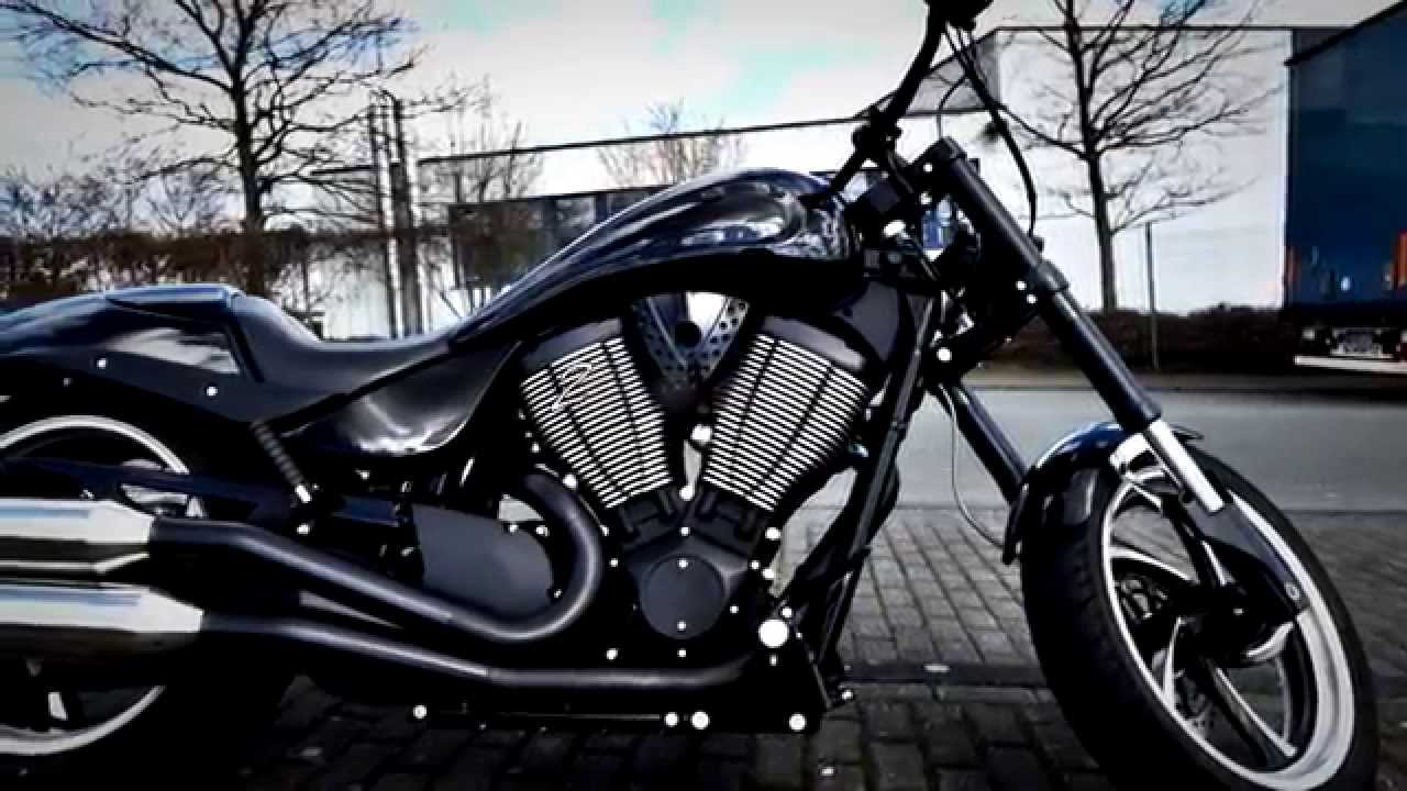 Introducing my victory hammer 8 ball custom 2015 youtube - 8 ball pictures ...
